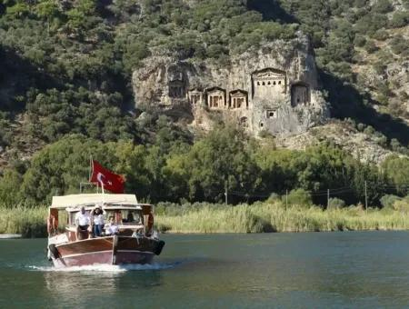 Dalyan King Estate
