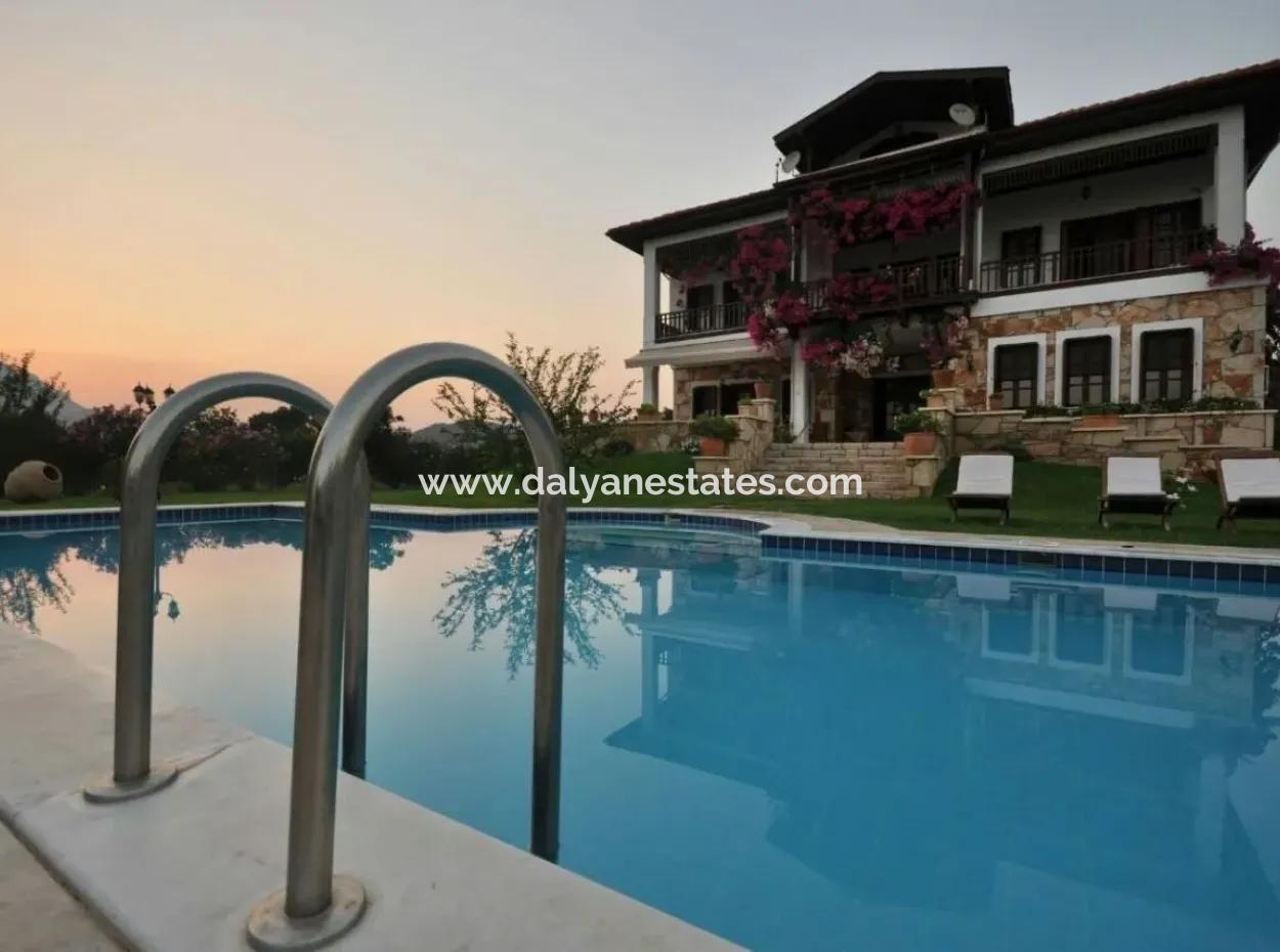 Limon Mansion Dalyan