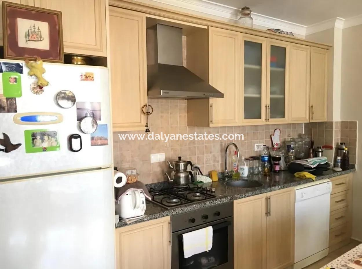 Ata Apartment - Very Central First Floor 2 Bedroom Apartment In Dalyan