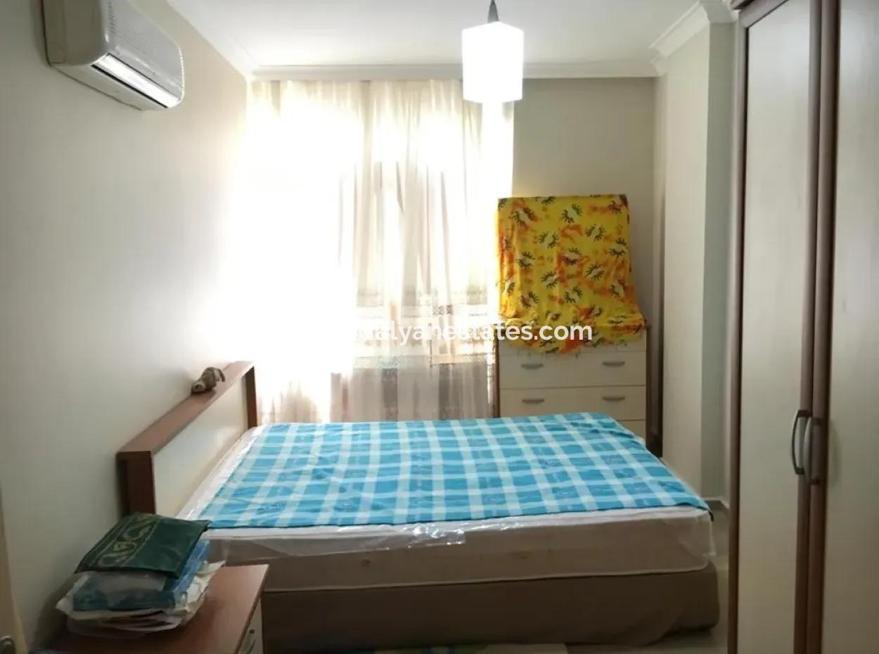 Very Central First Floor 2 Bedroom Apartment In Dalyan