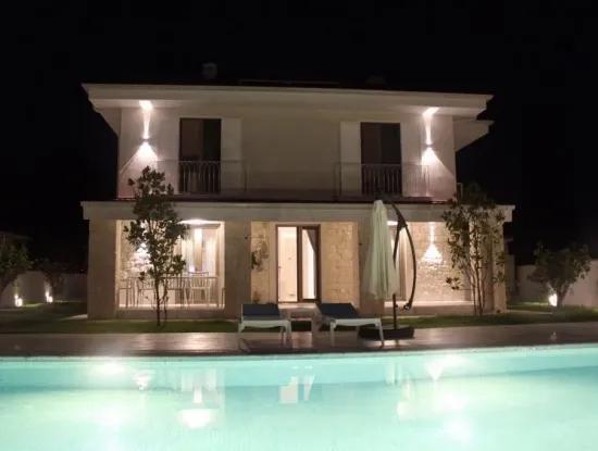 Villa Rüyam -Entrancingly Designed Four Bedroom Private Villa In Metinler  Dalyan
