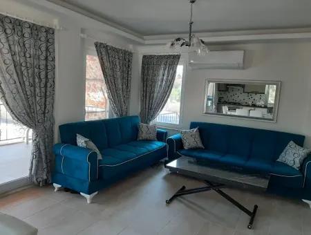 Villa Sunshine - 3 Bedroom Private Villa In Gülpinar Area .