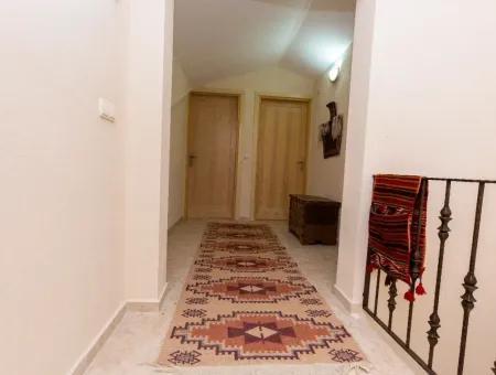 Villa İrem - 4 Bedroom Private Villa In Gökbel Village Of Dalyan