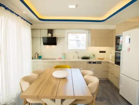 Villa Blum - Ultra Luxurious 3 Bedroom Private Villa In Gulpınar Area - Dalyan