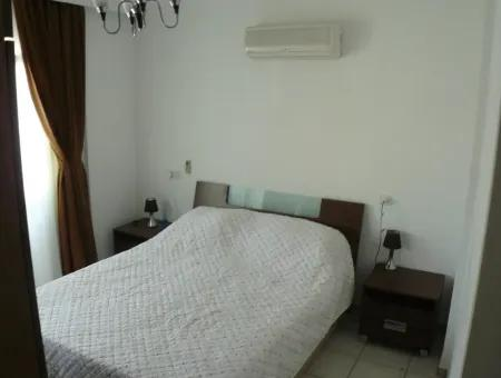 First Floor Apartment In Dalyan