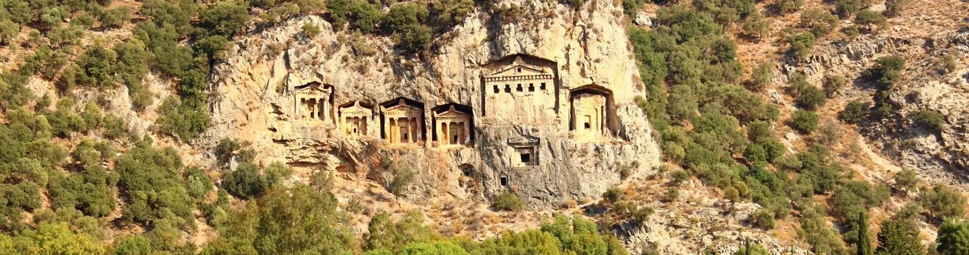 About Dalyan, Dalyan Photos